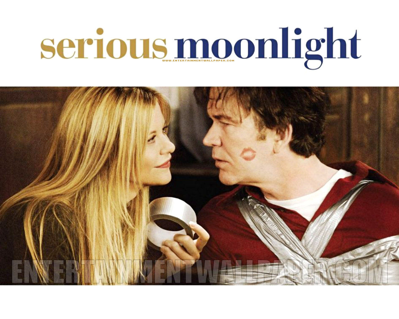 Serious Moonlight | Senseless Ramblings of the Mindless