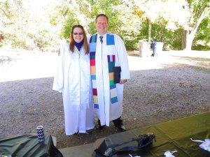 Rev. Sue Lewan