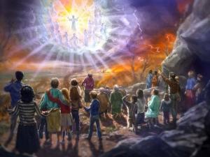 a segunda vinda de cristo nisto cremos crenças fundamentais esperança do advento