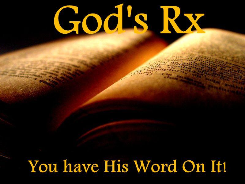 Jesus, The Great Physician – Senseless Ramblings of the Mindless