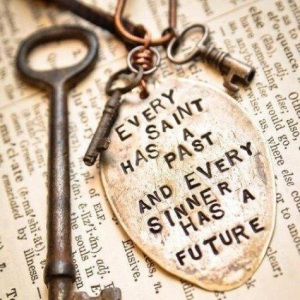 Every Sinner has a Past
