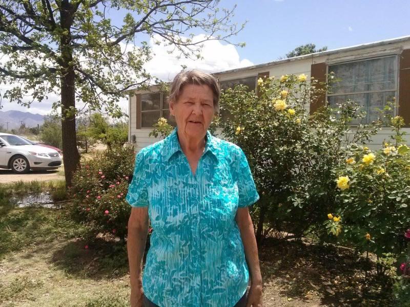 Winnie Elder