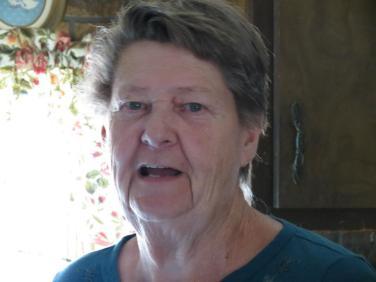My Mom- Winnie Elder
