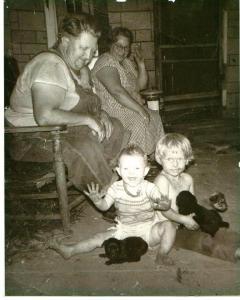 Grandma Grace