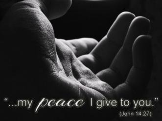 John14.27