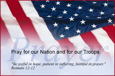 prayforournationtroops