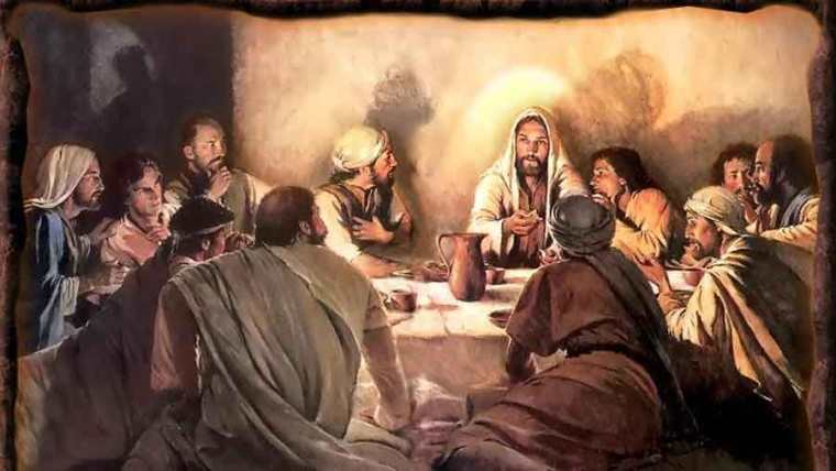 The-Lords-Supper-1