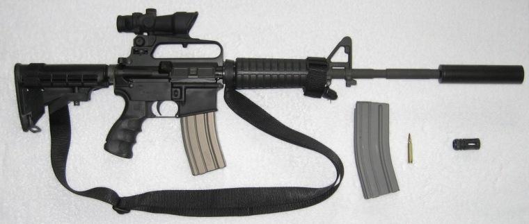 AR-15 2