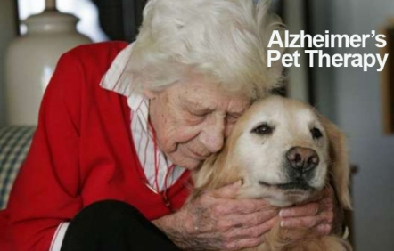 Alzheimers-Pet-Therapy