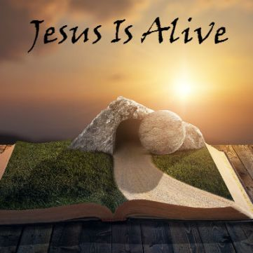 Jesus-Is-Alive