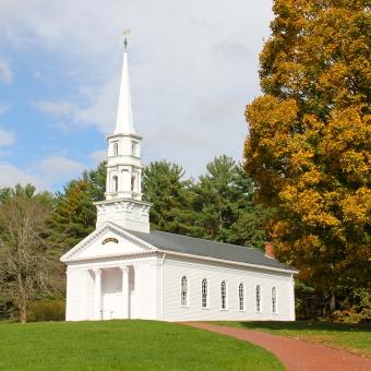 church-service