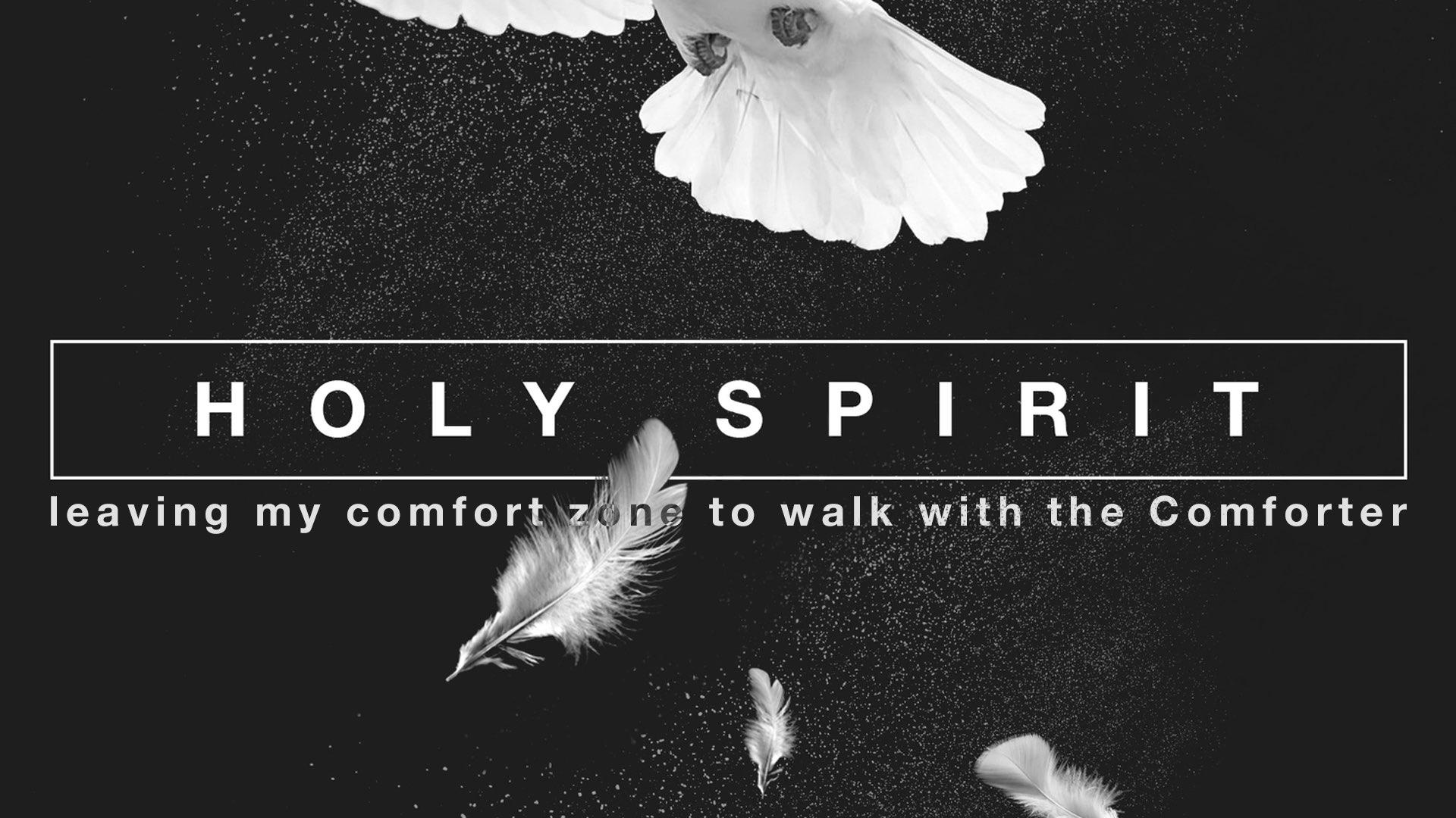 HolySpirit4